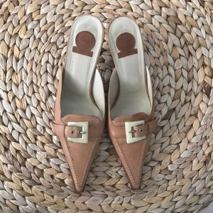 Shoes - G.P.per noy Italian mules